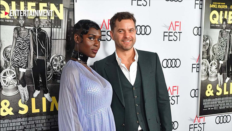 Joshua Jackson Marries 'Queen & Slim' Actress Jodie Turner-Smith