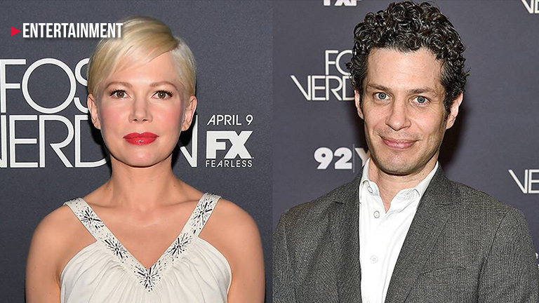 'Hamilton' Director Thomas Kail and Michelle Williams are pregnant!
