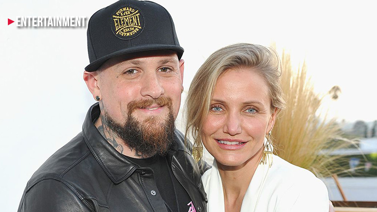 Cameron Diaz and Benji Madden welcome daughter Raddix Madden