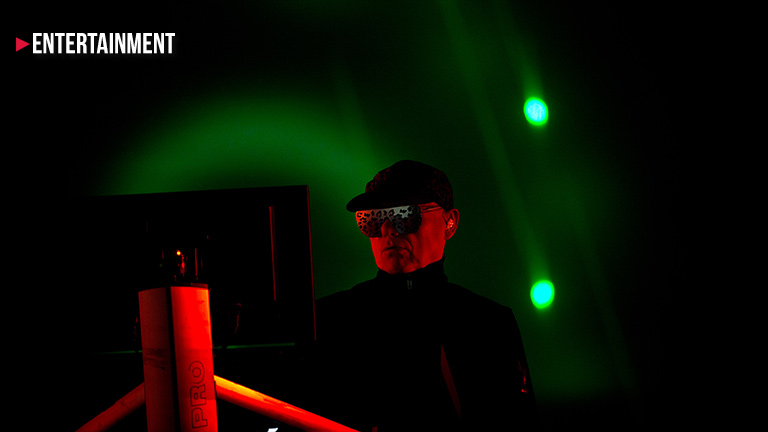"Pet Shop Boys Unveil New Single ""Monkey Business"""