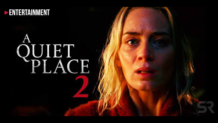 A Quiet Place 2 releases full trailer