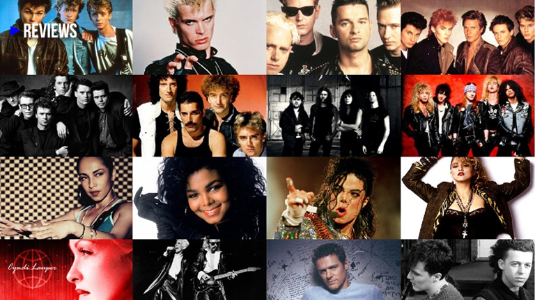 Is '80s Music Really Better than Today's Music?