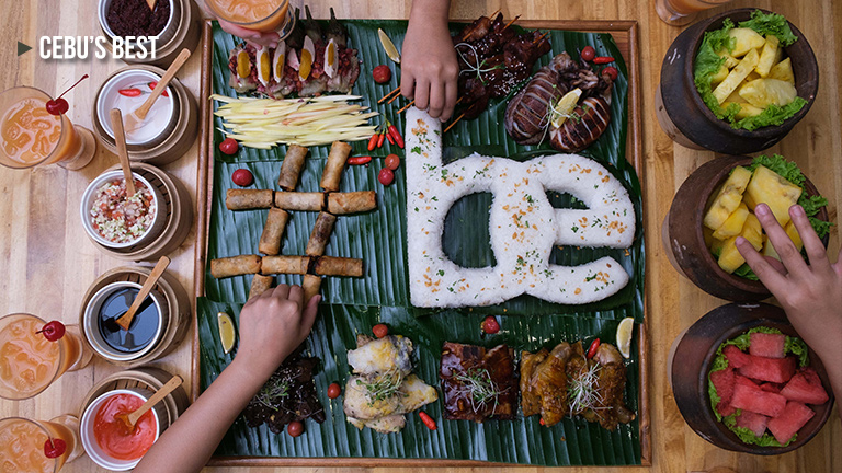 Boodle Feasts at BE Hotels & Resorts!