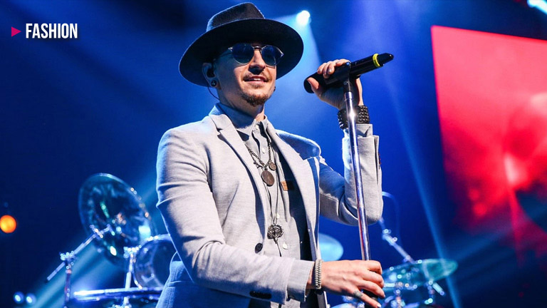 How to dress like Chester Bennington