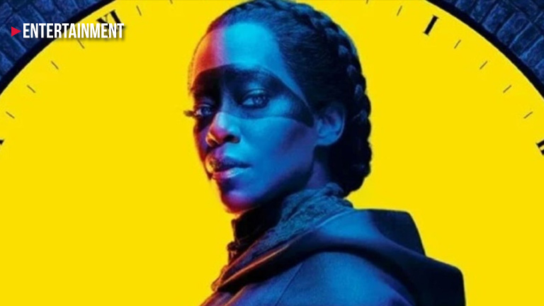 With Watchmen, Regina King Is Finally a Superhero