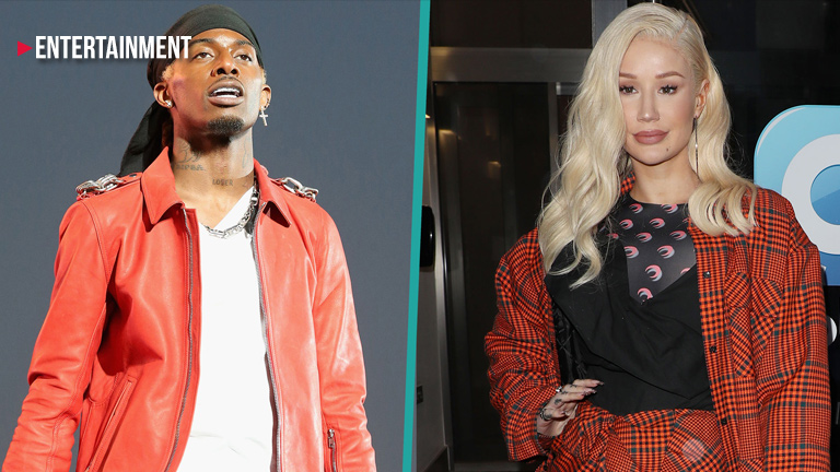 Over $350,000 of jewelry was stolen from Iggy Azalea and Playboi Carti's Atlanta home