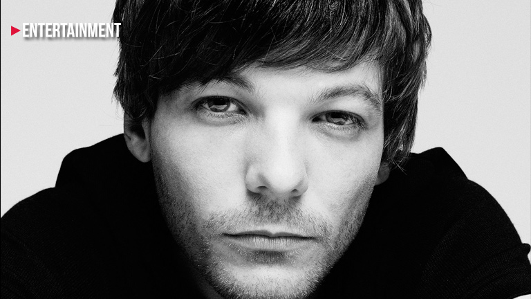 "Louis Tomlinson drops new song ""Don't Let It Break Your Heart"""