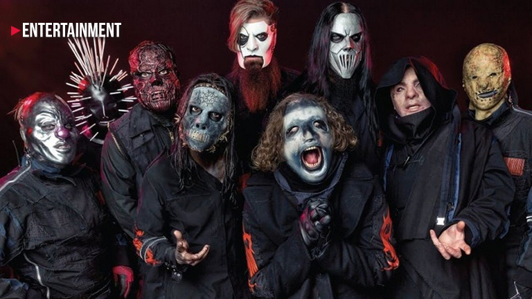 Slipknot Cancel Knotfest Mexico Show