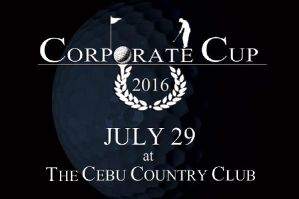 Corporate Cup 2016